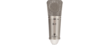 arc-condenser-mic