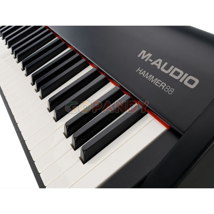 M-Audio-Hammer-88-04