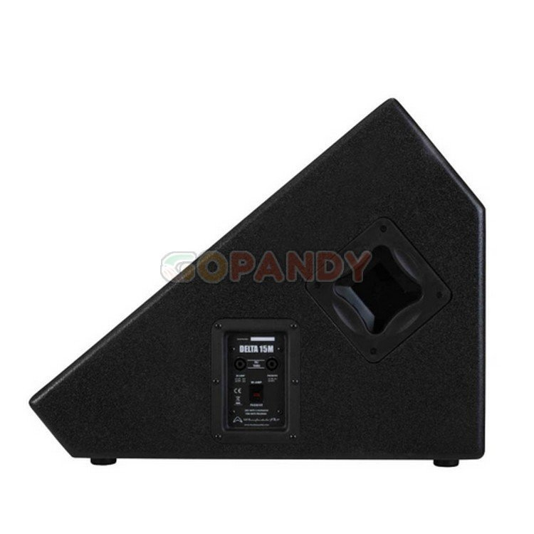 wharfedale delta 15m passive stage monitor gopandy musical. Black Bedroom Furniture Sets. Home Design Ideas