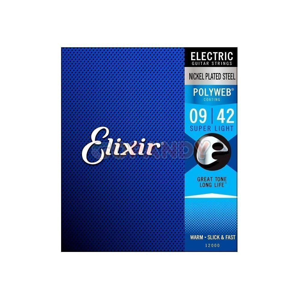 elixir electric polyweb- 02