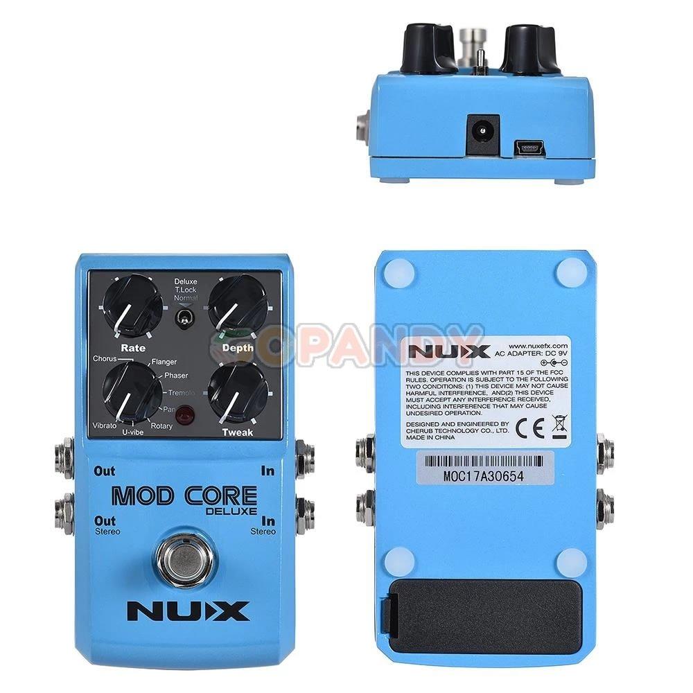 nux mod core- 03