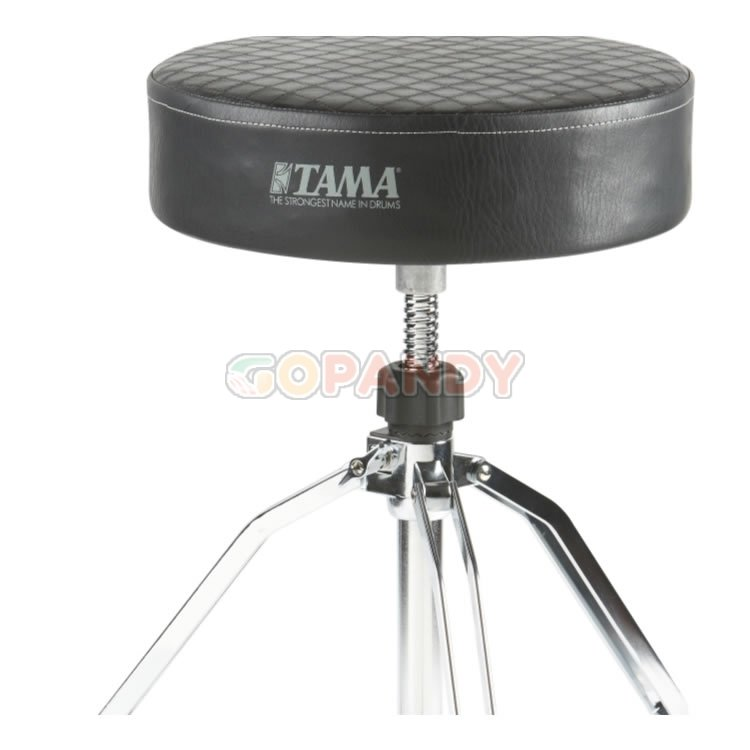 tama ht65w drum throne- 04